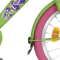 Alpina spatb set 18 GP apple green