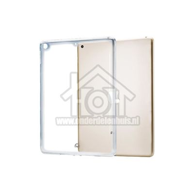 Mobilize Back Cover Gelly Case Clear Apple iPad 9.7 2017/2018 24635