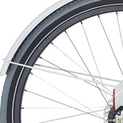 Cortina a spatb stang 28 Blau minor grey