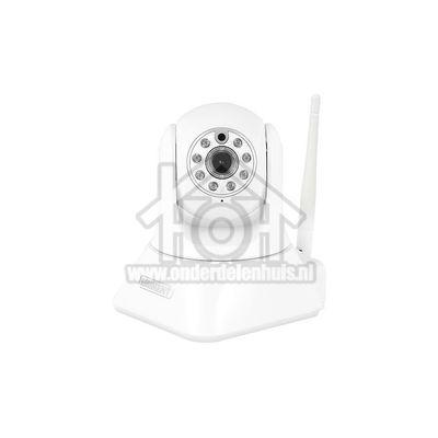Eminent Camera IP HD Camera Pan/Tilt e-CamView Instelbaar en bedienbaar via de app EM6325