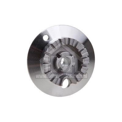 Whirlpool Branderkelk H=25mm B=65mm AKM242, AKR302, TGV3404 481936078396
