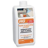 HG tapijt & bekleding reiniger (product 95) 1L