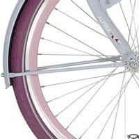 Alpina spatb stang set 24 Clubb lavender