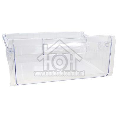 Bosch Vrieslade Transparant 365x390x160mm KI28E440, KI26M443 00438775