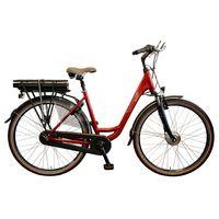 Bikkel iBee Contigo Nexus 7V ruby red D49 468Wh
