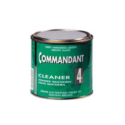 Commandant C45 cleaner nr4 500 gr