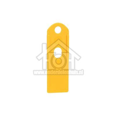 Miele Opener Opener filterklep Div. modellen 5012752