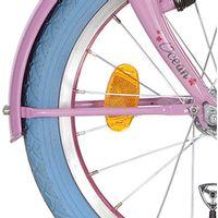 Alpina spatb stang set 16 Ocean sweet pink