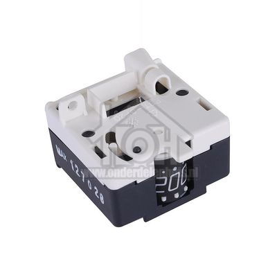 Bosch Schaalverdeling Indicatiefilm magnetron HL6602305, HBN262A04 00069230