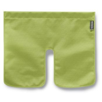 Basil Preston windschermflap lime-groen 50043