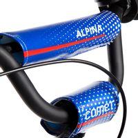 Alpina padset 20 deep blue
