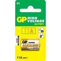 Foto van GP 11A batterij