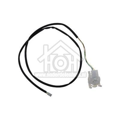 Saeco Flowmeter Watermeter met kabel SUP014 9160039