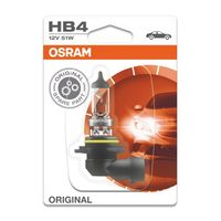 Osram autolamp HB4 12V 51W