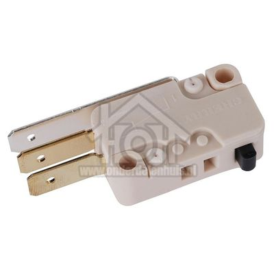 Miele Microswitch Schakelaar 3kontakten G660/G675/G780 4658672