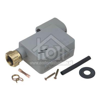 Bosch Inlaatventiel + terugslagklep -in huis- diverse modellen 00091058