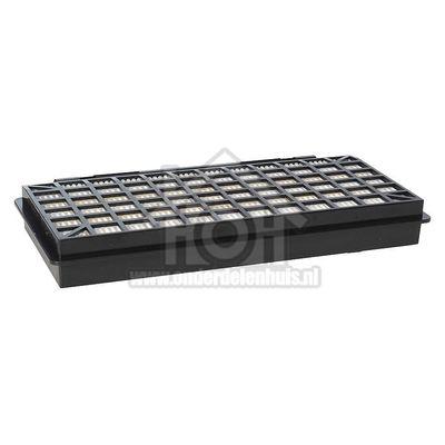 Bosch Filter Hepa filter 195x85x25mm VSZ62541, VSZ6GP12 00577303