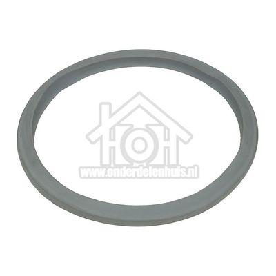 Tomado Afdichtingsrubber voor RVS snelk.pan 4 ltr. 20 cm. diameter 1984-1993 G678025