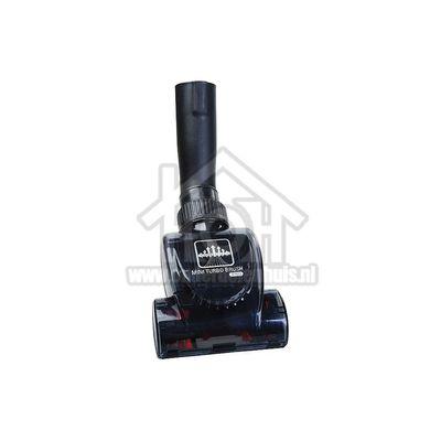 Rowenta Zuigmond Mini turboborstel Silence force, X-Trem Power XL, Compact Force Cyclonic