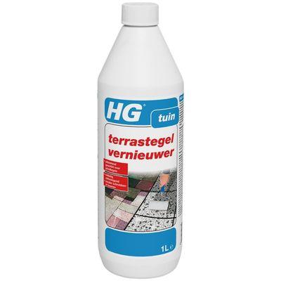 HG Reiniger Terrastegel Vernieuwer 368100100