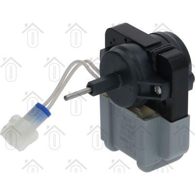Foto van Whirlpool Motor Van ventilator KSN540, WSE5530, WSF5521 481202858375