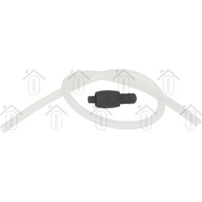 Bosch Slang Siliconen, melkslang TCC78K751, TK76K573 00654026