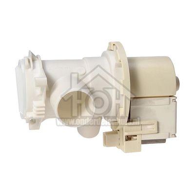 Beko Pomp Afvoer magneet Arcelik WMD66146, WMD26125T 2840940100