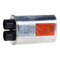 Samsung Condensator Hoogspanning 1.13uf 2100V MAG694, MX4011, MX4192 2501001012