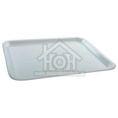 Samsung Bakplaat Keramisch Wit 410x330mm MAG694RVS, MAG695RVS, MX4111AUU DE6300344A