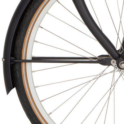 Cortina v spatb stang 24 U4 dark grey matt
