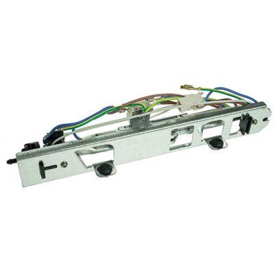 Bosch Verwarmingselement Doorstroomelement compleet TI301509DE, TI303503DE, TI353504DE 12015169