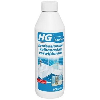 HG Reiniger Prof. kalkverwijderaar Blauw 100050100