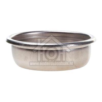 La Cimbali Filter 2-kops filter 12 gram Alle Cimbali 457233000