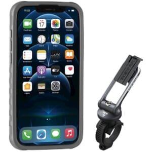 RideCase iPhone 12 Mini incl. bevestiging