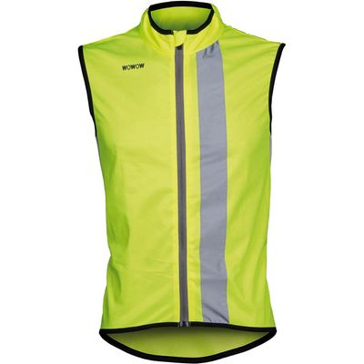 Wowow vest Maverick Jacket XL yellow
