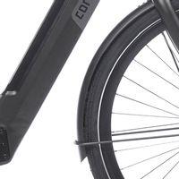 Cortina v spatb 28 E-Nite black graphite matt