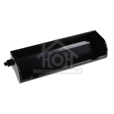 Smeg Handgreep Van deur -zwart- PL1145X, LSA6147XH 764730231