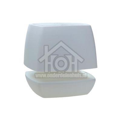 Bison Vochtvreter 500g navulbaar wit neutraal Ambiance 6308627