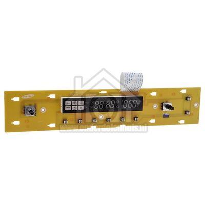 Samsung Module Bedieningsprint, met display MX4011AUU, MX4011BUU DE9600553E