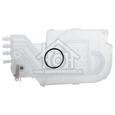 Bauknecht Niveaukamer Incl. flowmeter ADG9510, GSX5525, ADG9500 481010386232