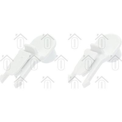 Bosch Scharnier Set, van vriesklep -wit- GSV34V30 00603659