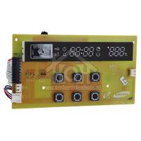 Samsung Module Bedieningsprint, met display OX6211FUU, OX6211KUU, OX6292FUU DE9600815A