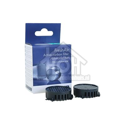 Liebherr Filter Koolstoffilter CNef431520A001, CP431520A001 9881116