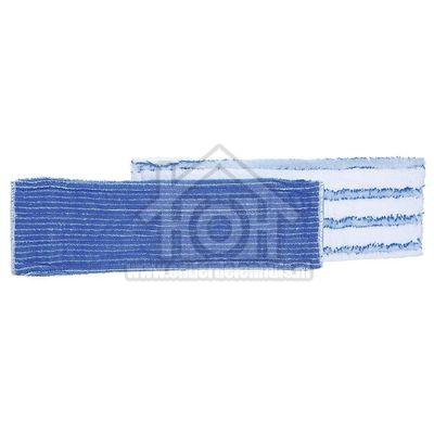 Numatic Doekenset Microvezel doek Spraymop HM40 990340