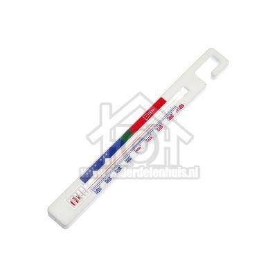 WPRO Thermometer Min 35 tot 40 graden Diepvriezers, koelkasten 484000008621