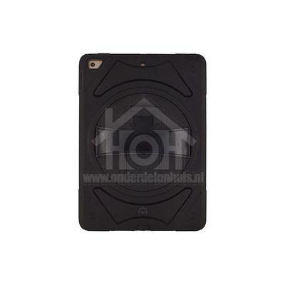 Mobilize Book Case Adventure Grip Case Black Apple iPad Pro 9.7 23473