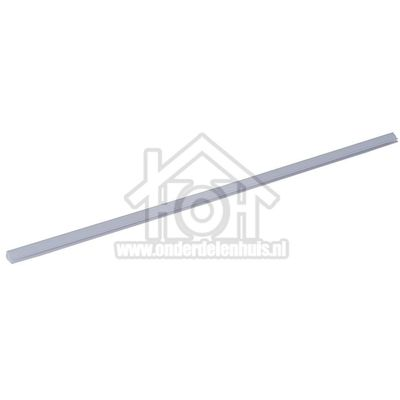Whirlpool Strip Van glasplaat wit ART535, ART6330, MK1114 481246089083