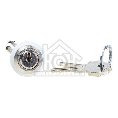 Liebherr Slot Incl. 2 sleutels Diverse modellen 7041589