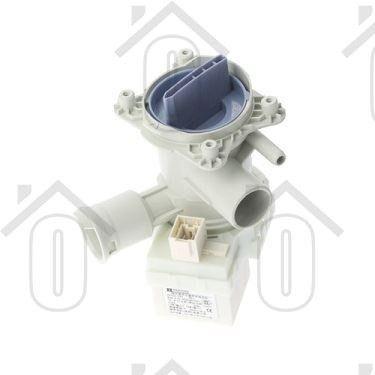 Bosch Pomp Afvoerpomp compleet WM12P2601W, WAP201601W 00145093