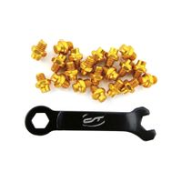 Contec Pedaal Pins R-Pins Heart Of Gold